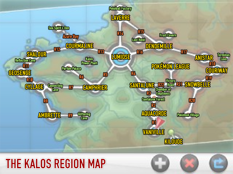 Image   Map of Kalos.png | RP Freedom Wiki | FANDOM powered by Wikia