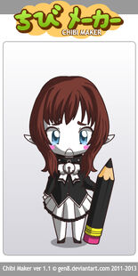 Vampire me 4