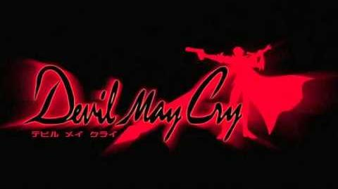 Devil may cry Anime Theme HQ sound-0