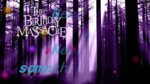 The Birthday Massacre - Video Kid Lyrics-0