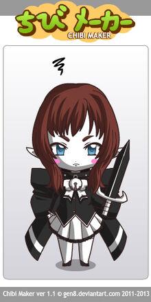 Vampire me 7