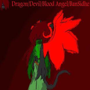 Experment045Dragon-Devil-BloodAngel-BanSidhe