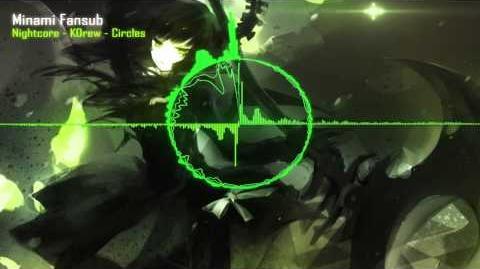 Nightcore - Circles