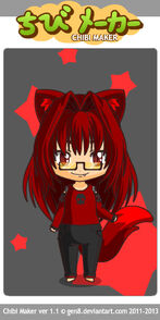 Cassical wear Demonic Y-Tiger form 2