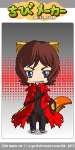 Demon Y-Tiger