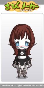 Vampire me 3