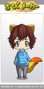 Y-Tiger outfit 1