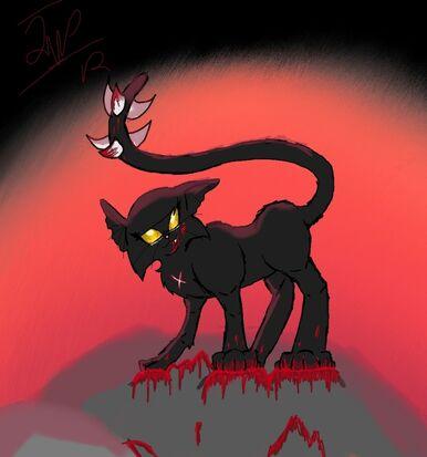 Creepycat3