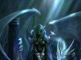Jak na RP nočního elfa
