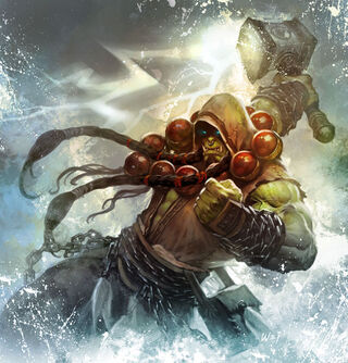 Thrall-large