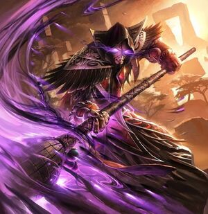 Medivh Cropped
