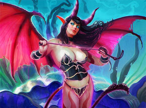 10-succubus-world-of-warcraft-illustration-artworks