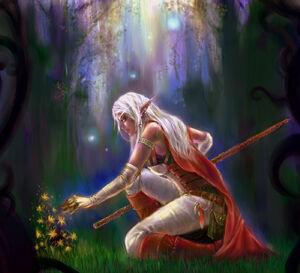Druid by exellero
