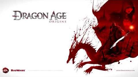 Dragon Age Origins - Main Theme
