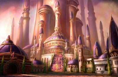 800px-Dalaran Concept Art Peter Lee 3