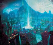 Well of Eternity - WoW Chronicle