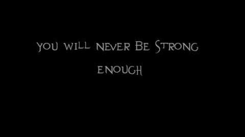 Lies - Evanescence ft. Bruce Fitzhugh Lyrics (HD)