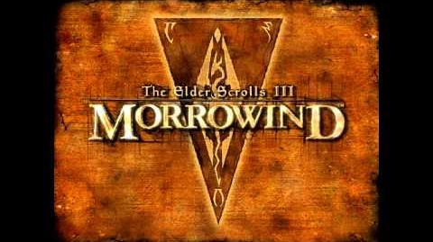 Morrowind Theme - video, které mi u psaní dost často hrálo v pozadí. Enjoy - Nerevar Rising.