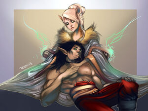 Aima and solus by kimberlyswan-d7fluwy