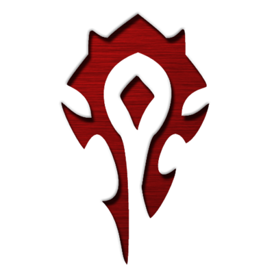 World of warcraft horde by polishxcii-d534ebv