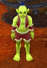 Orc Child