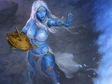 Stručná historie magie a mágů v Azerothu