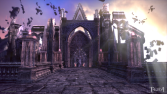 Dark cathedral 11 by eletheia-d7cfb01