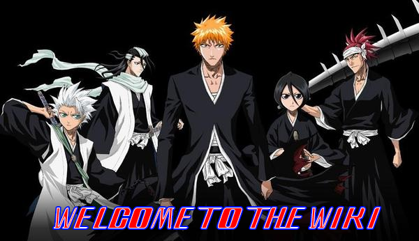 Wiki welcome