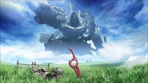 Best VGM 865 - Xenoblade Chronicles - Gaur Plains