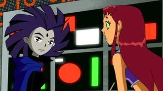 (Teen Titans) Raven's Best Moments and Funniest Lines from Season One
