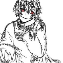 Yami sketch