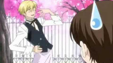 The best of Tamaki Suoh (English Version) Episode 3