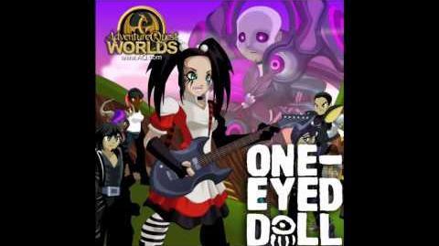 Battle On by One-Eyed Doll (AdventureQuest Worlds Theme)