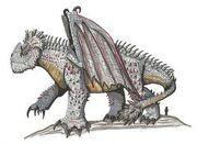Seadragonus Giganticus Maximus 2
