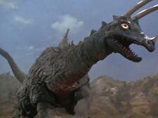 Kingsaurus III