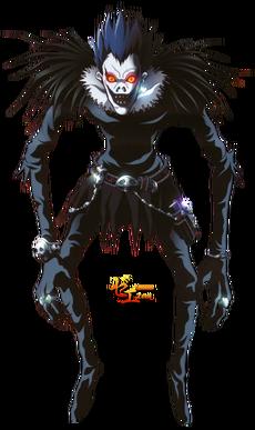 Ryuk - Giant form