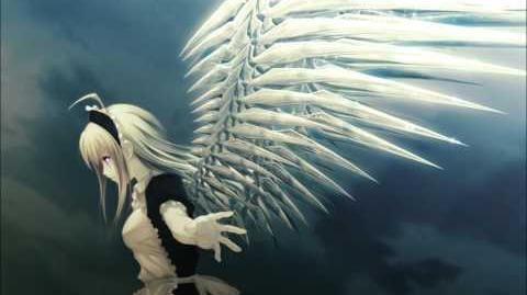 Nightcore - Angel of Darkness
