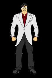 Professor Peixe
