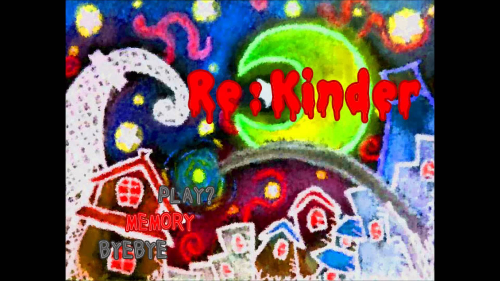 Re:Kinder | RPG Maker Horror Games Wikia | FANDOM powered by