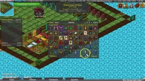 RPG MO Tutorial Final Island