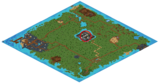 Dorpat Explorer Map