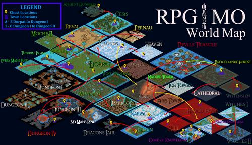 MapWorld