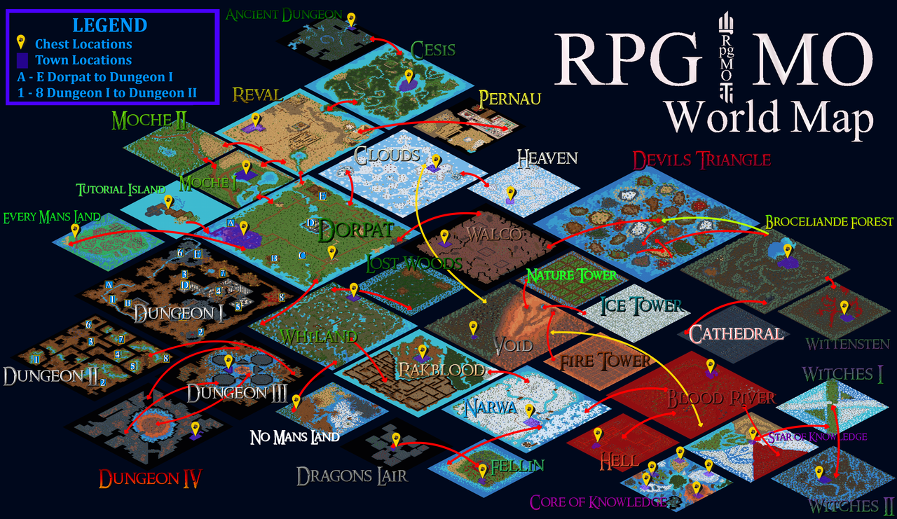 Locations rpg mo wiki fandom powered by wikia interactive world map gumiabroncs Choice Image