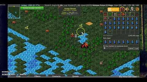 RPG MO Effective Archery