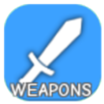 Category Weapons Roblox Rpg World Wiki Fandom