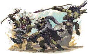 Goblins 114782 CN GL