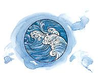 Aegir symbol