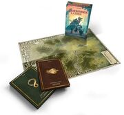 Forbidden lands box contents
