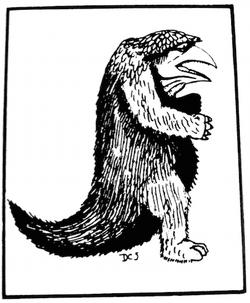 Owl Bear 1ed