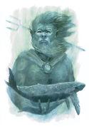 Poseidon p130